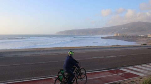 Bike Challenge Cascais